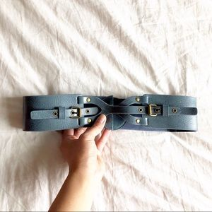 NWOT Anthropologie Waist Belt